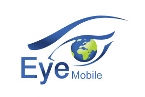 Eye Mobile Logo